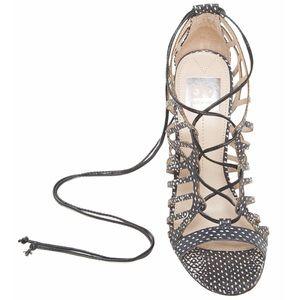"DV ""Tessah"" heels"
